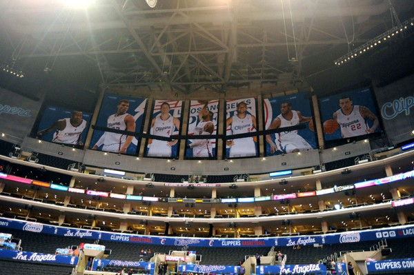 posters Clippers