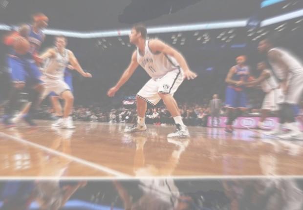 Knicks Nets
