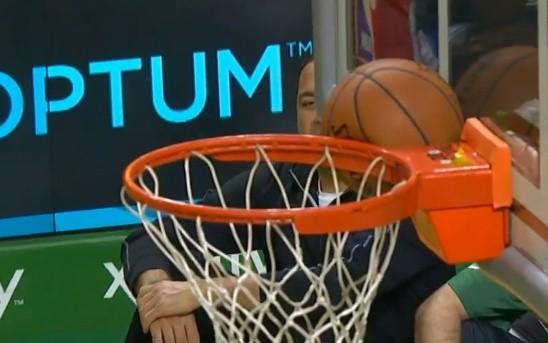 balon NBA