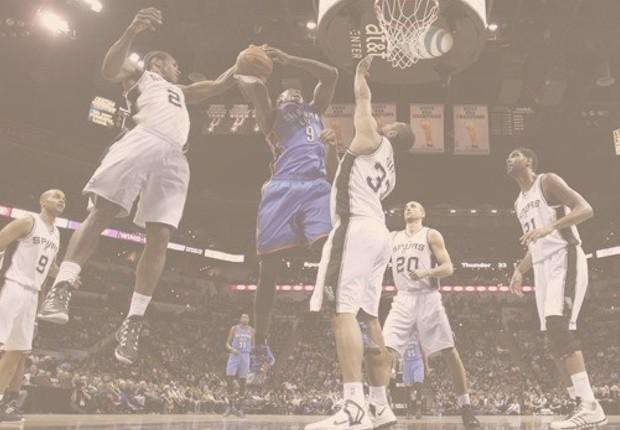 Thunder Spurs