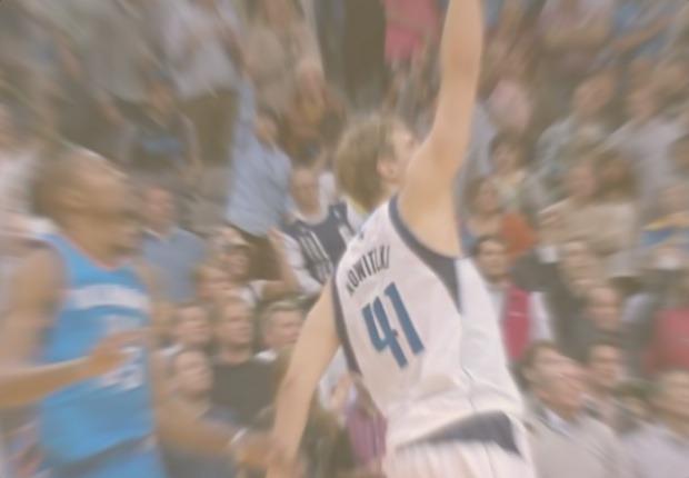 Nowitzki y Durant