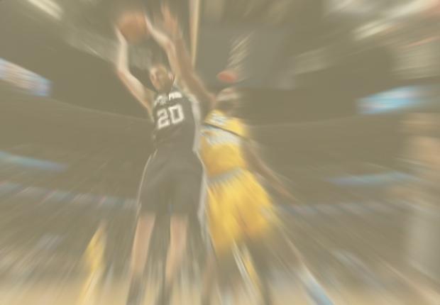 Spurs Nuggets