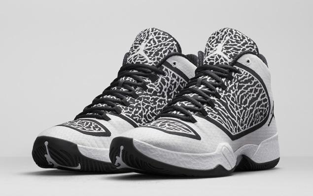 Air-Jordan-XX9-Black-White-Pair-635x399