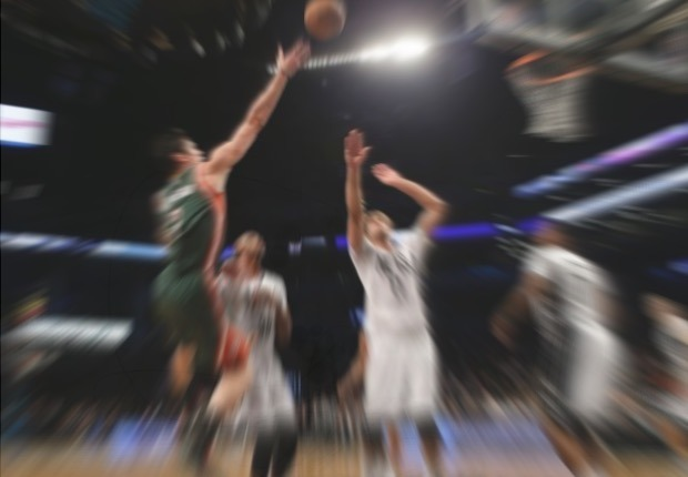 Bucks Nets
