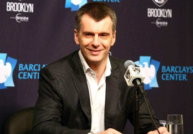 prokhorov