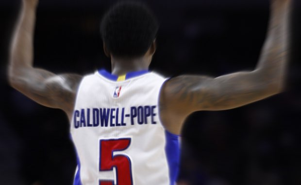 Caldwell-Pope