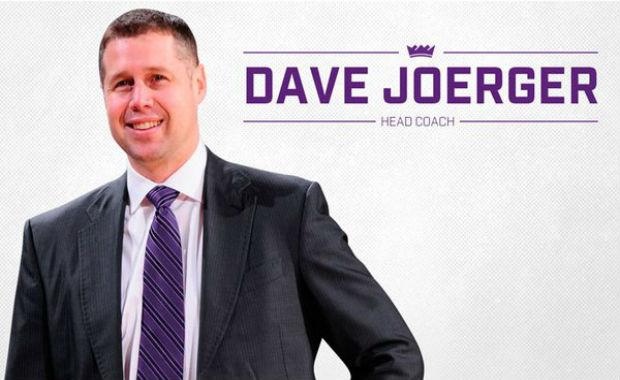 Dave Joerger Kings