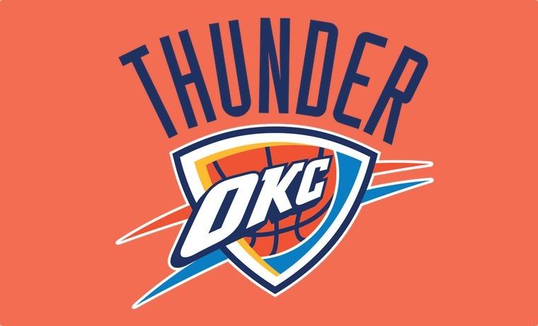 Thunder logo