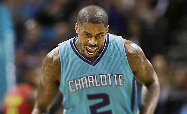 Marvin-Williams Charlotte Hornets-