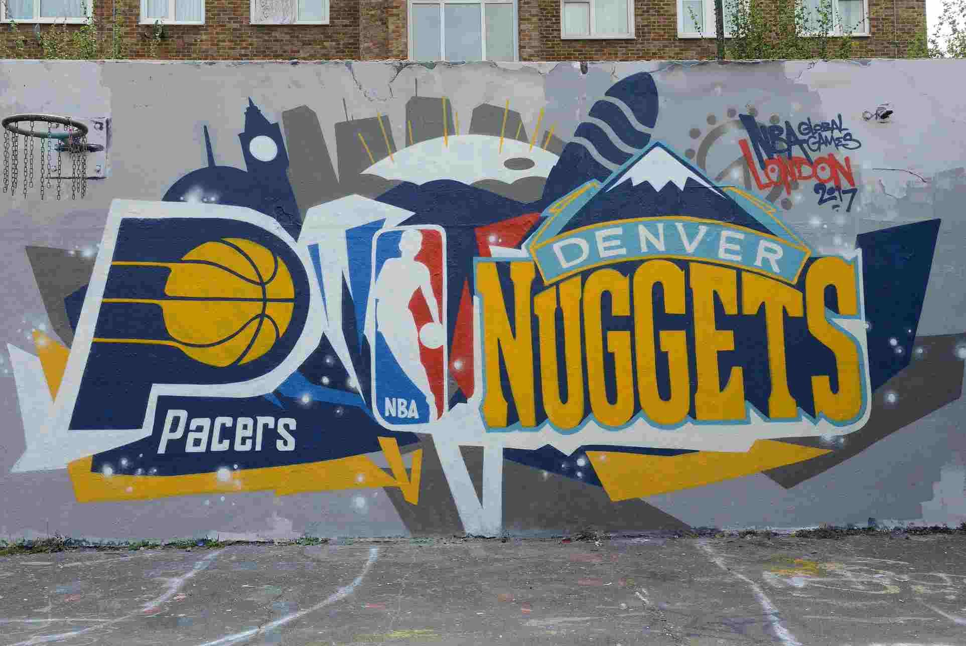nuggetspacers