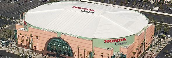 Honda Center (Anaheim)