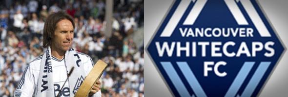 Steve Nash, co-propietario de los Whitecaps FC