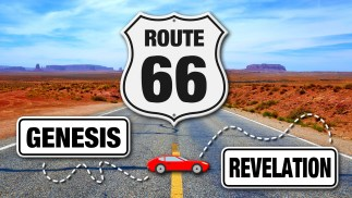 Route 66 PP Series Title