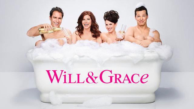 Will & Grace Cast - NBC.com