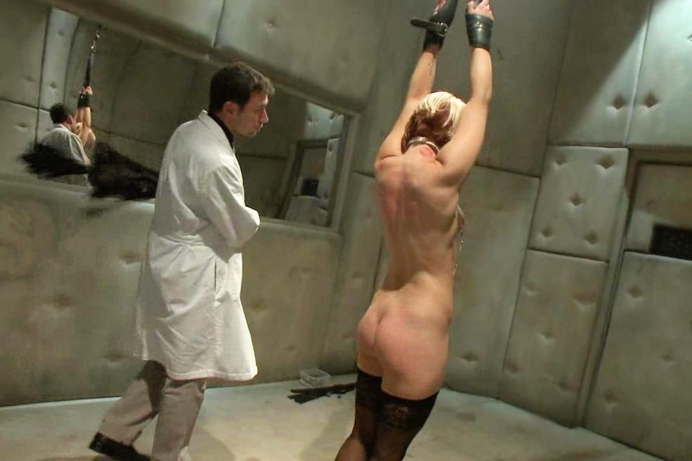spanking in mainstream movies
