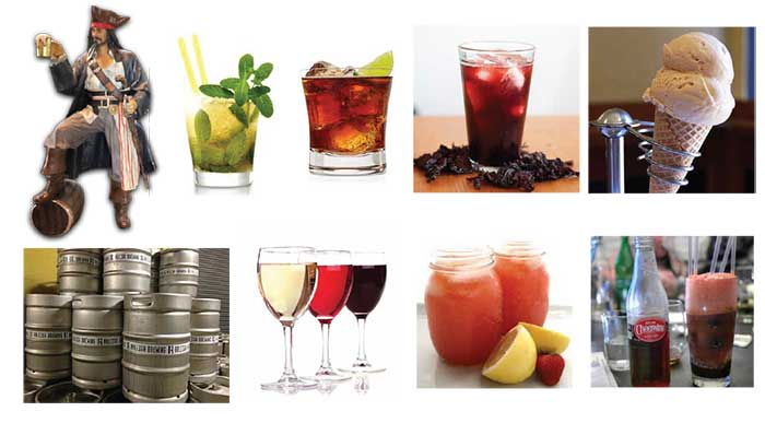 Beverage-all