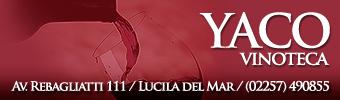 Yaco Vinoteca