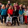 Otro triunfo popular: paran la construcción de un balneario en Mar de Ajó
