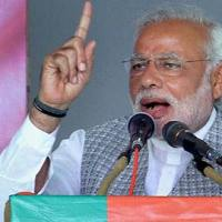Narendra Modi  most HATED MAN, gets more NO votes than Justin Bieber in TIME poll #NOMOre_2014