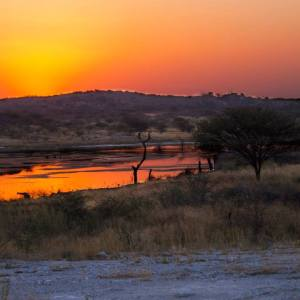 sunset-namibia