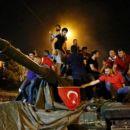 Για το πραξικόπημα στην Τουρκία