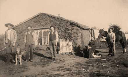 Early History of Boone County, Nebraska