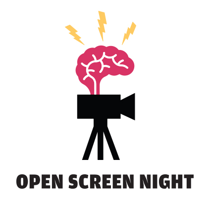 Open Screen Night