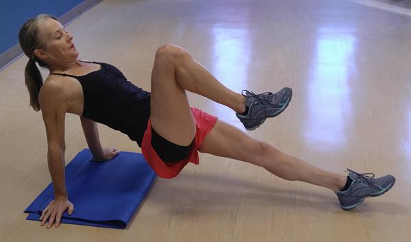 Plank Progressions - Pic 15