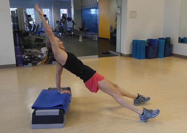 Plank Progressions - Pic 16