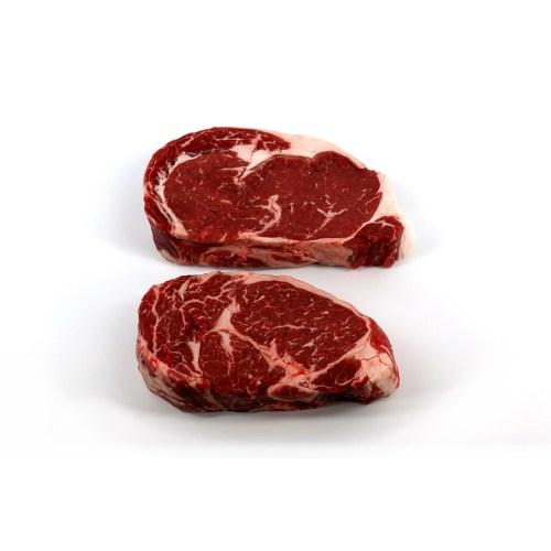 Medium Crop Of Beef Rib Steak