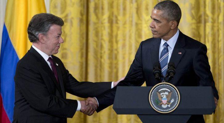 """EE.UU. ADVIERTE POSIBLES CAMBIOS EN LA AYUDA ECONÓMICA A COLOMBIA POR EL TRIUNFO DEL """"NO"""""""