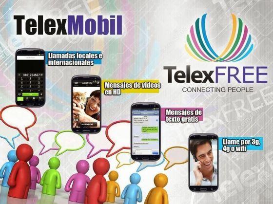 telexMobil