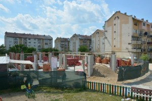 Gradinita cartierul Decebal 1