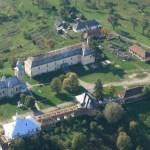Manastirea Bixad de sus