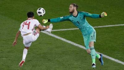 Prediksi Bola Inggris VS Spanyol 9 September 2018 – Nejazz
