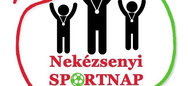 Nekézsenyi Sportnap – visszatekintés
