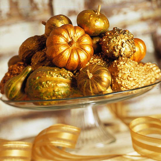 Prelijepe jesenje dekoracije od tikvica i bundeva  domacin.ba