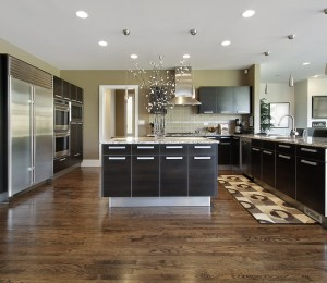redesign large kitchen