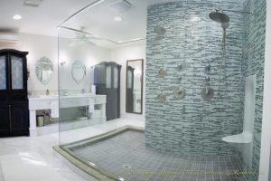 Bathroom Remodel - Tampa Florida