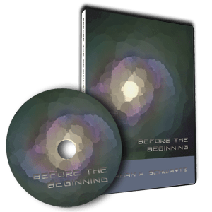 Before the Beginning CD