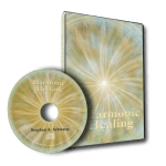 Harmonic Healing CD