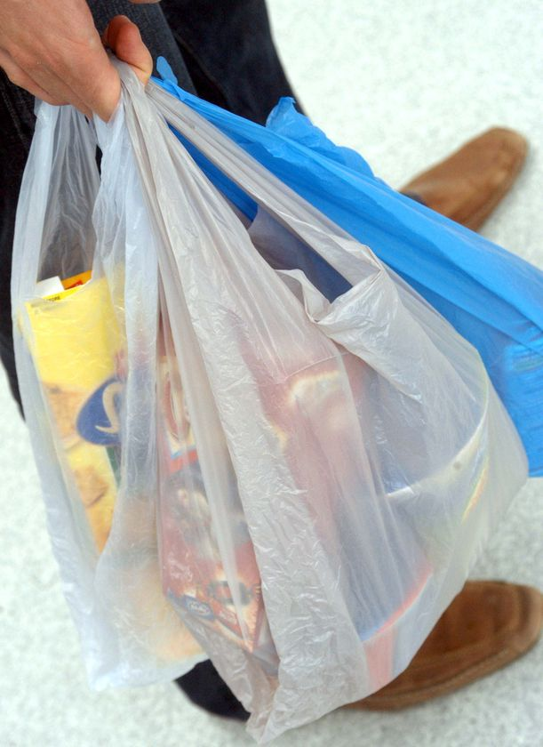 Final EIR of City's Proposed Single-Use Carryout Bag Ordinance
