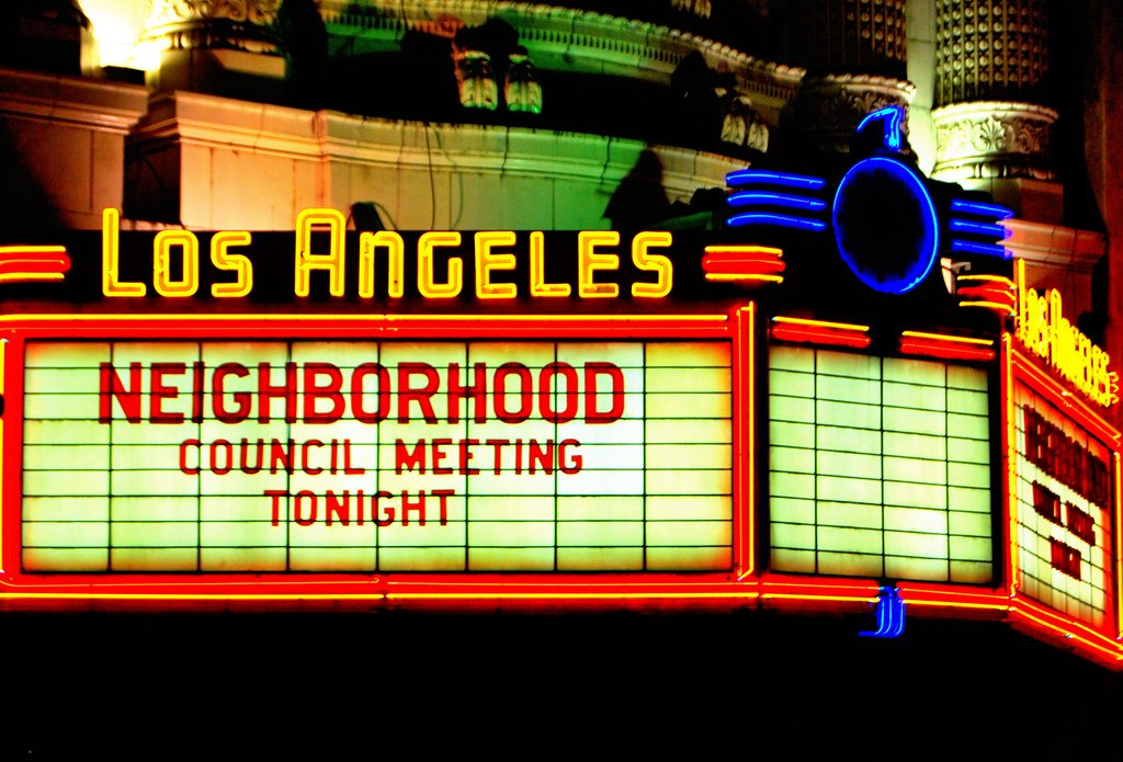 Neighborhood Council Elections Are Around the Corner … Here's Why YOU Should Run