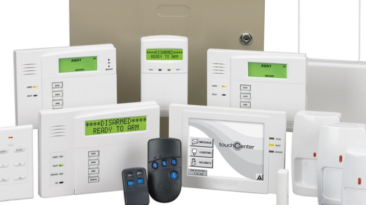 best home alarm system