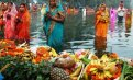 Chhath Festival Being Observed Today