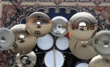 Drum workshop videos