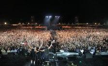 Metallica India Tour 2011