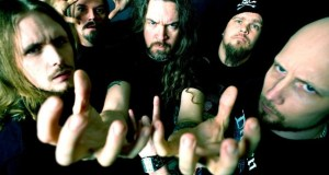 MESHUGGAH – Break Those Bones Whose Sinews Gave It Motion (OFFICIAL VIDEO)