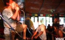 binaashkari album release gig pokhara