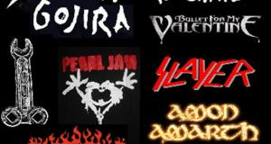 Rock / Metal Albums to watch out in 2013